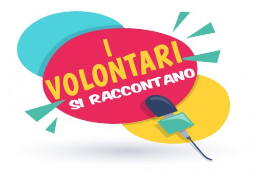 I volontari raccontano le esperienze di sostegno